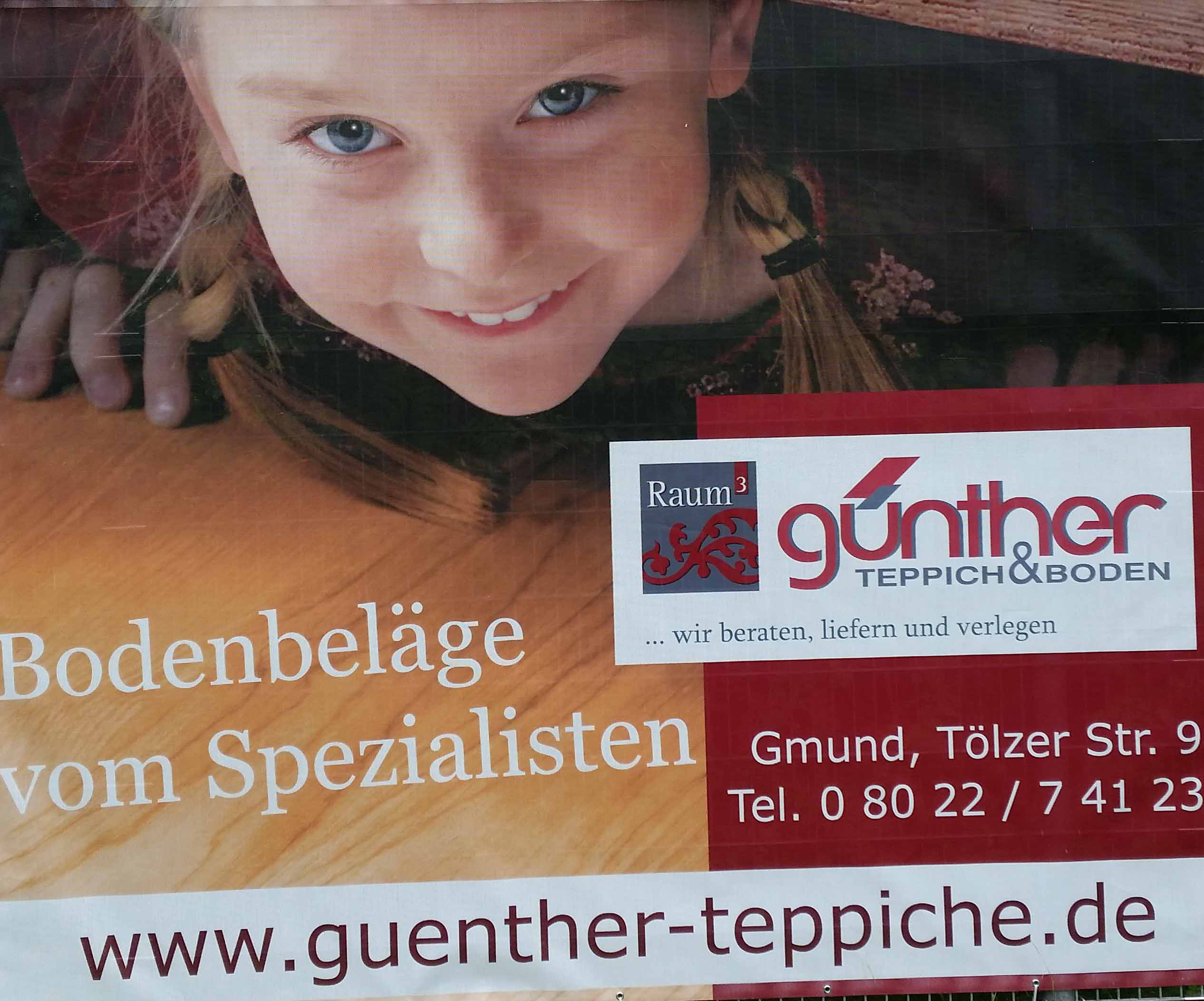 guenther teppiche